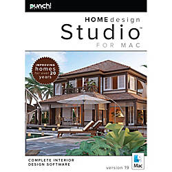 punch home design studio for mac v19 download version by home design software for mac