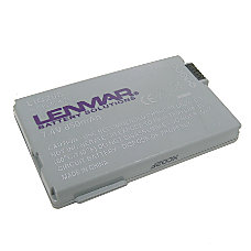 Lenmar LIC208 Battery Replacement For Canon