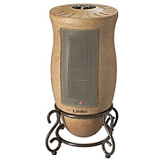 Lasko Designer Series Oscillating Ceramic Heater