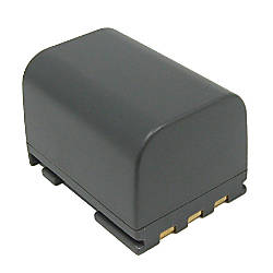 Lenmar LIC2L12 Battery Replacement For Canon