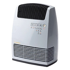 Lasko Electronic Ceramic Heater with Warm