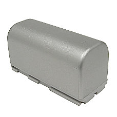 Lenmar LIC617 Battery Replacement For Canon