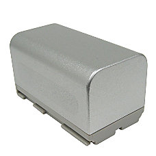 Lenmar LIC924 Battery Replacement For Canon