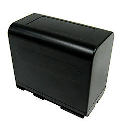 Lenmar LIC941 Battery Replacement For Canon