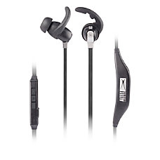 Altec Lansing Wireless Stereo Headphones Black