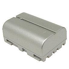 Lenmar LIJ408 Battery Replacement For JVC