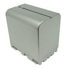 Lenmar LIJ428 Battery Replacement For JVC