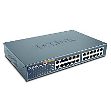 D Link DES 1024D Express EtherNetwork