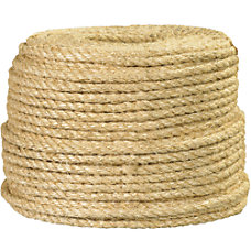 Office Depot Brand Sisal Rope 1700
