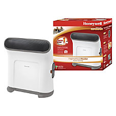 Honeywell HZ 850 ThermaWave Heater