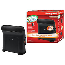 Honeywell HZ 860 EnergySmart ThermaWave Heater