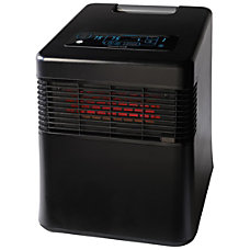 Honeywell Energy Smart Convection Heater