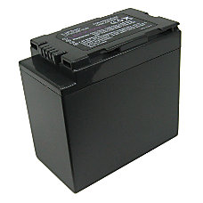 Lenmar LIP540 Battery Replacement For Panasonic