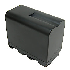Lenmar LIS970P Battery Replacement For Sony