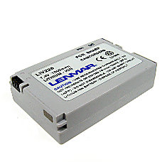 Lenmar LIV226 Battery Replacement For Sharp