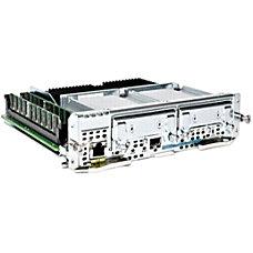 Cisco SRE 710 Service Module