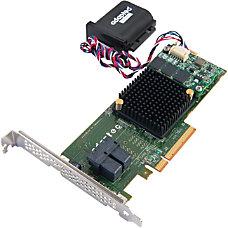 Microsemi Adaptec 7805Q 8 Ports SASSATA