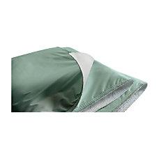 Triumph Underpads 34 x 48 GreenWhite