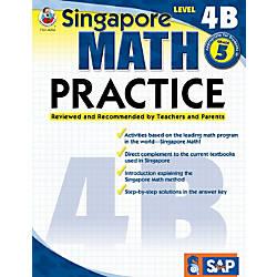 Common Core Math Practice Workbook Math