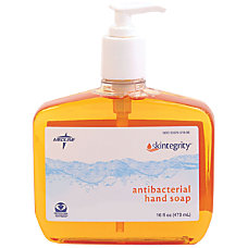 Skintegrity Antibacterial Soap 16 Oz Case