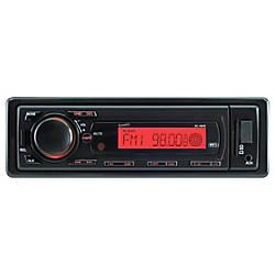 Supersonic SC 4646 Car Flash Audio