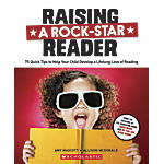Scholastic Parent Line Books Raising a