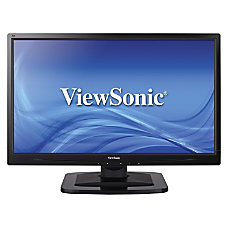 Viewsonic 215in Widescreen LED Monitor
