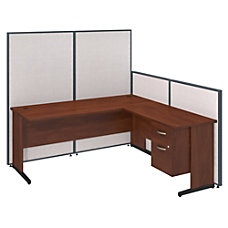 Bush Business Furniture C Leg L