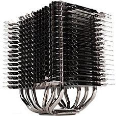 Zalman Fanless CPU Cooler