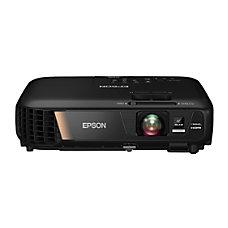 Epson EX9200 Pro Wireless WUXGA 3LCD