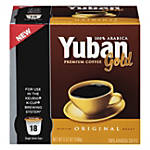 Yuban Coffee K Cups Gold Original
