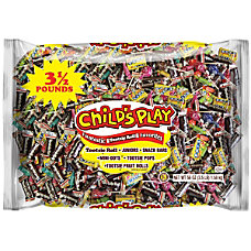 Childs Play Tootsie Roll Assorted 56
