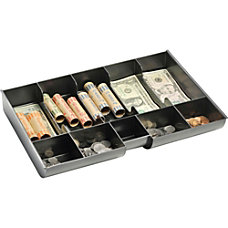STEELMASTER Cash Box Replacement Tray 10