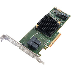 Microsemi Adaptec 7805 8 Ports SASSATA
