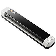 Plustek MobileOffice S410 G Sheetfed Scanner