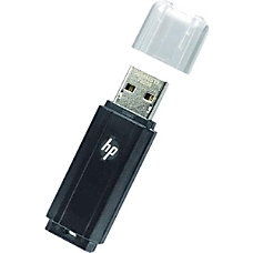 HP v125w USB 20 Flash Drive