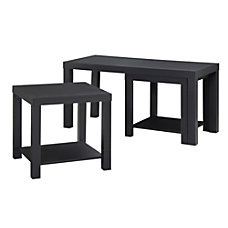 Altra Coffee Table End Tables Black