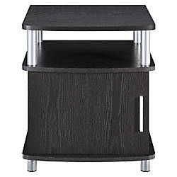 Altra Contemporary Carson End Tables With
