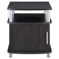 Altra Contemporary End Tables Square 206
