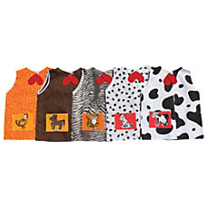 Dexter Educational Toys Animal Toddler Dress