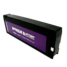 Lenmar PAN88 Battery Replacement For Canon