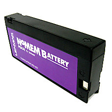 Lenmar PBA50 Battery Replacement For Panasonic