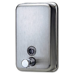 Genuine Joe LiquidLotion Soap Dispenser Manual