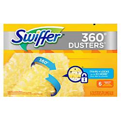 Swiffer 360 Dusters Refills