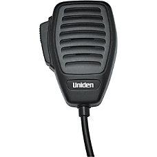 Uniden Microphone