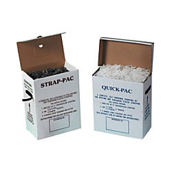 General Purpose Poly Strapping Kit
