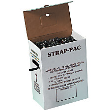 Jumbo General Purpose Poly Strapping Kit