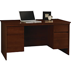 Ameriwood Westmont Collection Executive Desk Resort