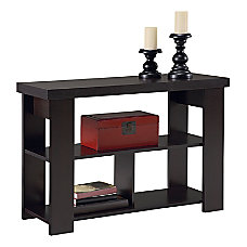 Altra Furniture Sofa Table 28 34