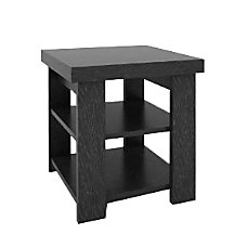 Ameriwood Hollow Core Sofa Table Rectangle